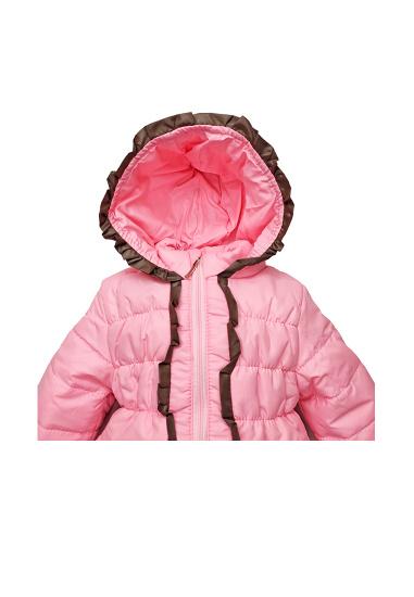 Куртка Одягайко модель 2581p — фото 4 - INTERTOP