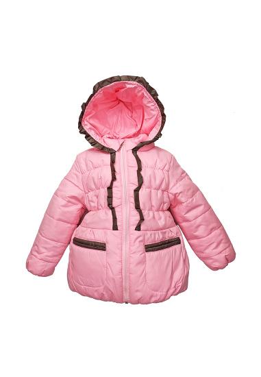 Куртка Одягайко модель 2581p — фото - INTERTOP