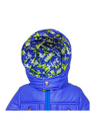 Легка куртка Одягайко модель 2582 — фото 2 - INTERTOP