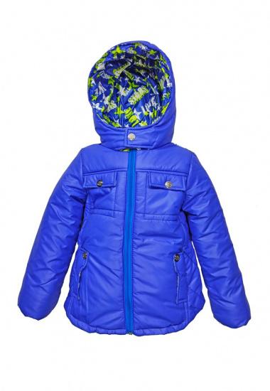 Легка куртка Одягайко модель 2582 — фото - INTERTOP