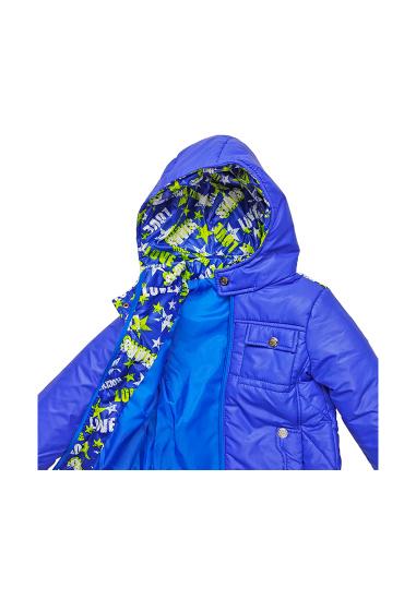 Куртка Одягайко модель 2582b — фото 2 - INTERTOP