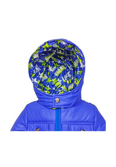 Куртка Одягайко модель 2582b — фото 4 - INTERTOP