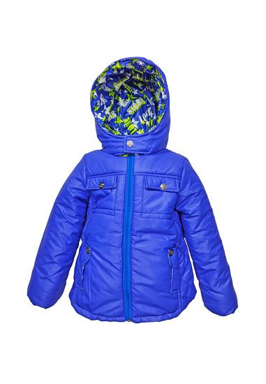 Куртка Одягайко модель 2582b — фото - INTERTOP