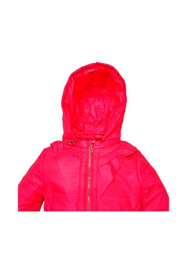 Куртка Одягайко модель 2595p — фото 3 - INTERTOP