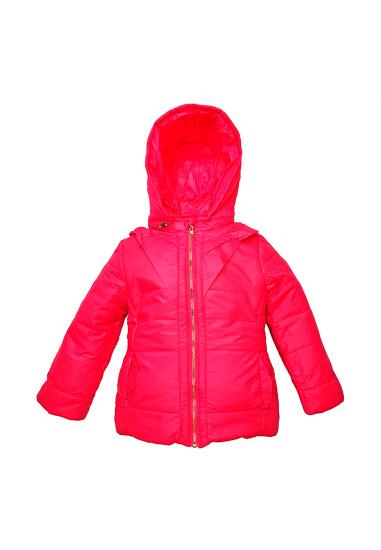 Куртка Одягайко модель 2595p — фото 4 - INTERTOP