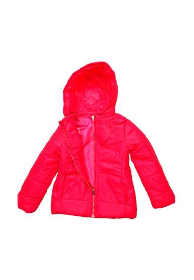 Куртка Одягайко модель 2595p — фото - INTERTOP