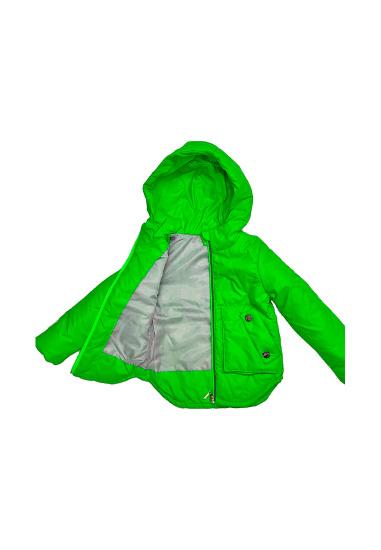 Куртка Одягайко модель 2597g — фото 2 - INTERTOP