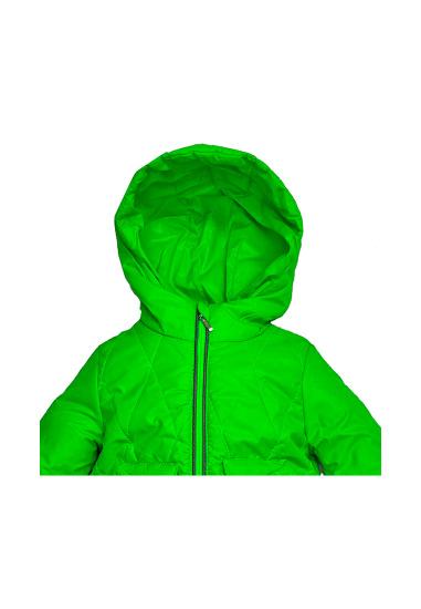 Куртка Одягайко модель 2597g — фото 3 - INTERTOP