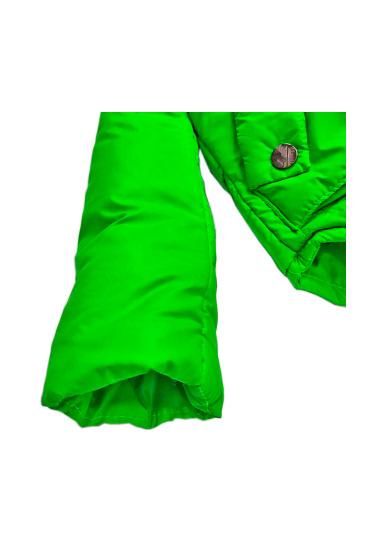 Куртка Одягайко модель 2597g — фото 4 - INTERTOP