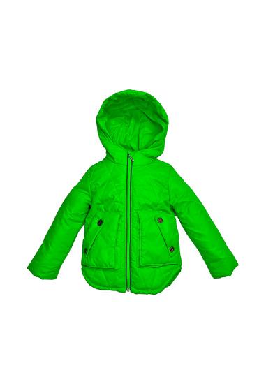 Куртка Одягайко модель 2597g — фото - INTERTOP
