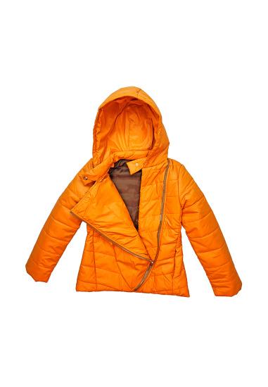 Куртка Одягайко модель 2605o — фото 2 - INTERTOP