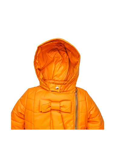 Куртка Одягайко модель 2605o — фото 4 - INTERTOP