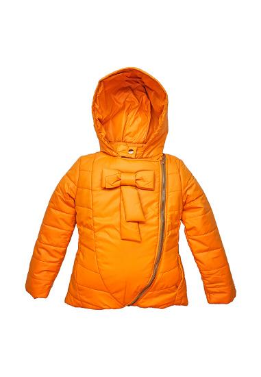 Куртка Одягайко модель 2605o — фото - INTERTOP