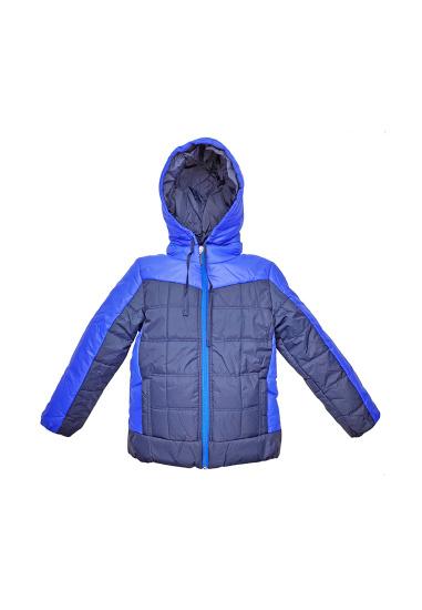 Куртка Одягайко модель 2608b — фото - INTERTOP