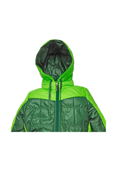 Куртка Одягайко модель 2608g — фото 3 - INTERTOP