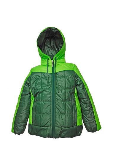 Куртка Одягайко модель 2608g — фото - INTERTOP