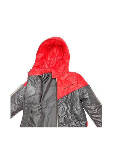 Куртка Одягайко модель 2611b — фото 2 - INTERTOP