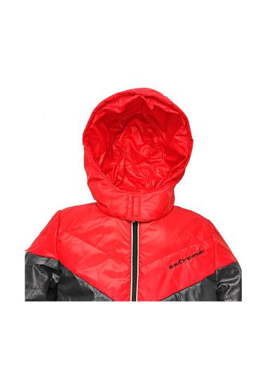 Куртка Одягайко модель 2611b — фото 3 - INTERTOP