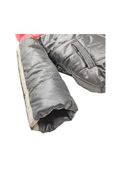 Куртка Одягайко модель 2611b — фото 4 - INTERTOP