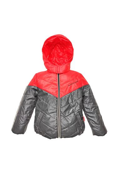Куртка Одягайко модель 2611b — фото - INTERTOP