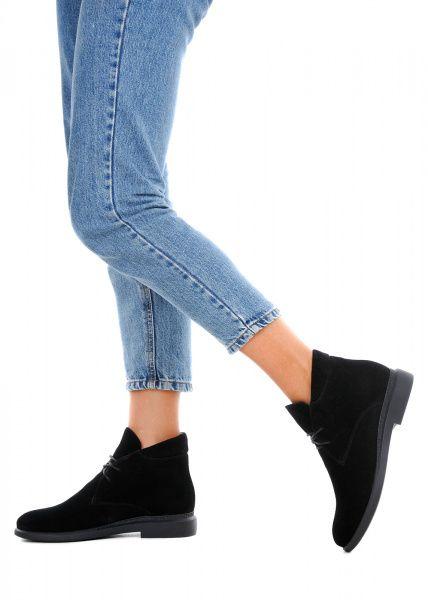 для женщин 271131 Черные замшевые ботинки Modus Vivendi 271131 цена, 2017