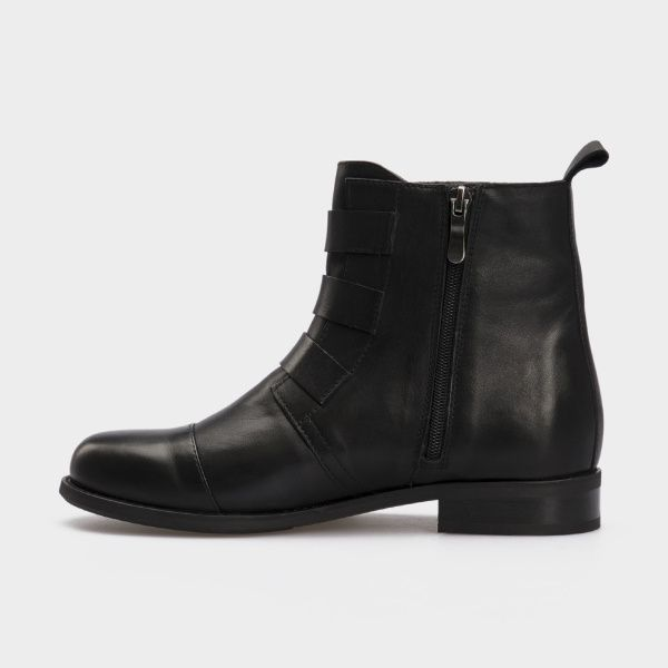 Ботинки для женщин Gem 277531 примерка, 2017