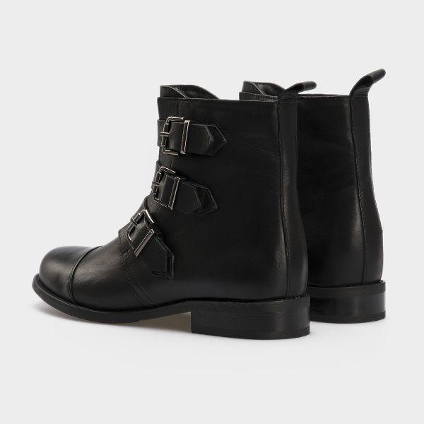 Ботинки для женщин Gem 277531 брендовые, 2017