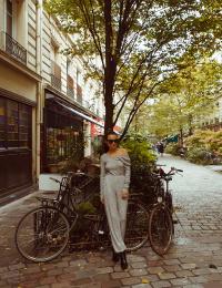 Брюки женские Anna Yakovenko модель 2801 отзывы, 2017