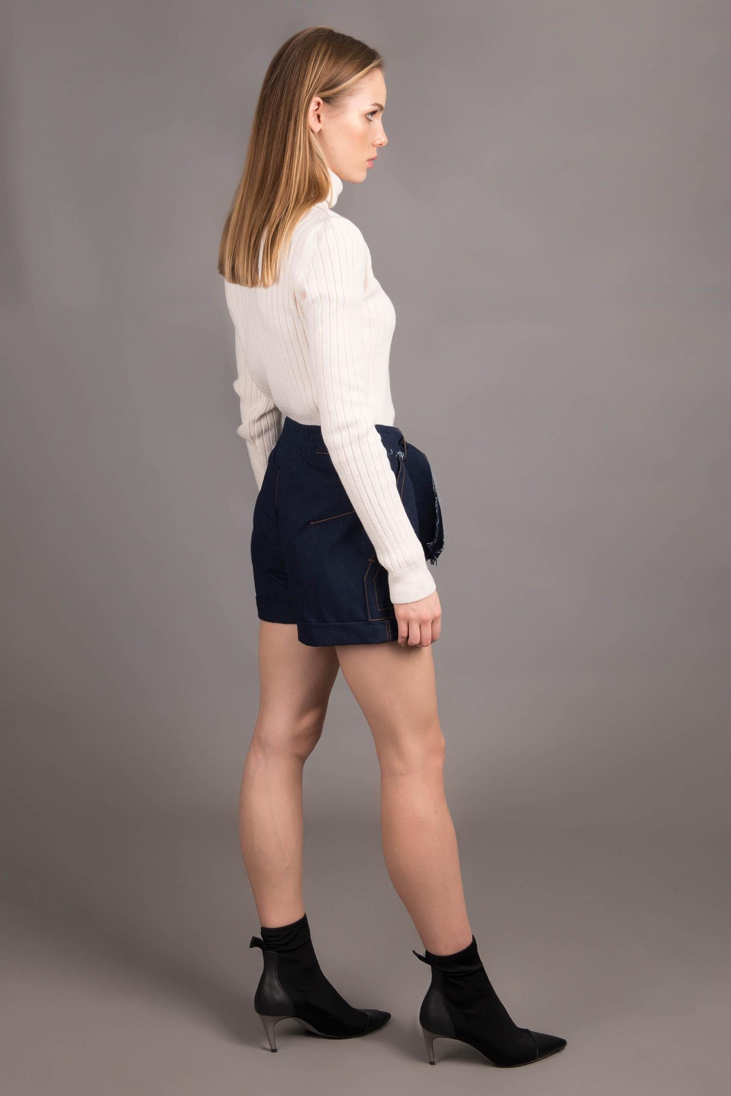 ANDRE TAN Шорти жіночі модель 28073P , 2017