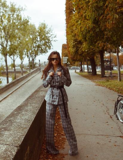 Жакет женские Anna Yakovenko модель 2809 отзывы, 2017