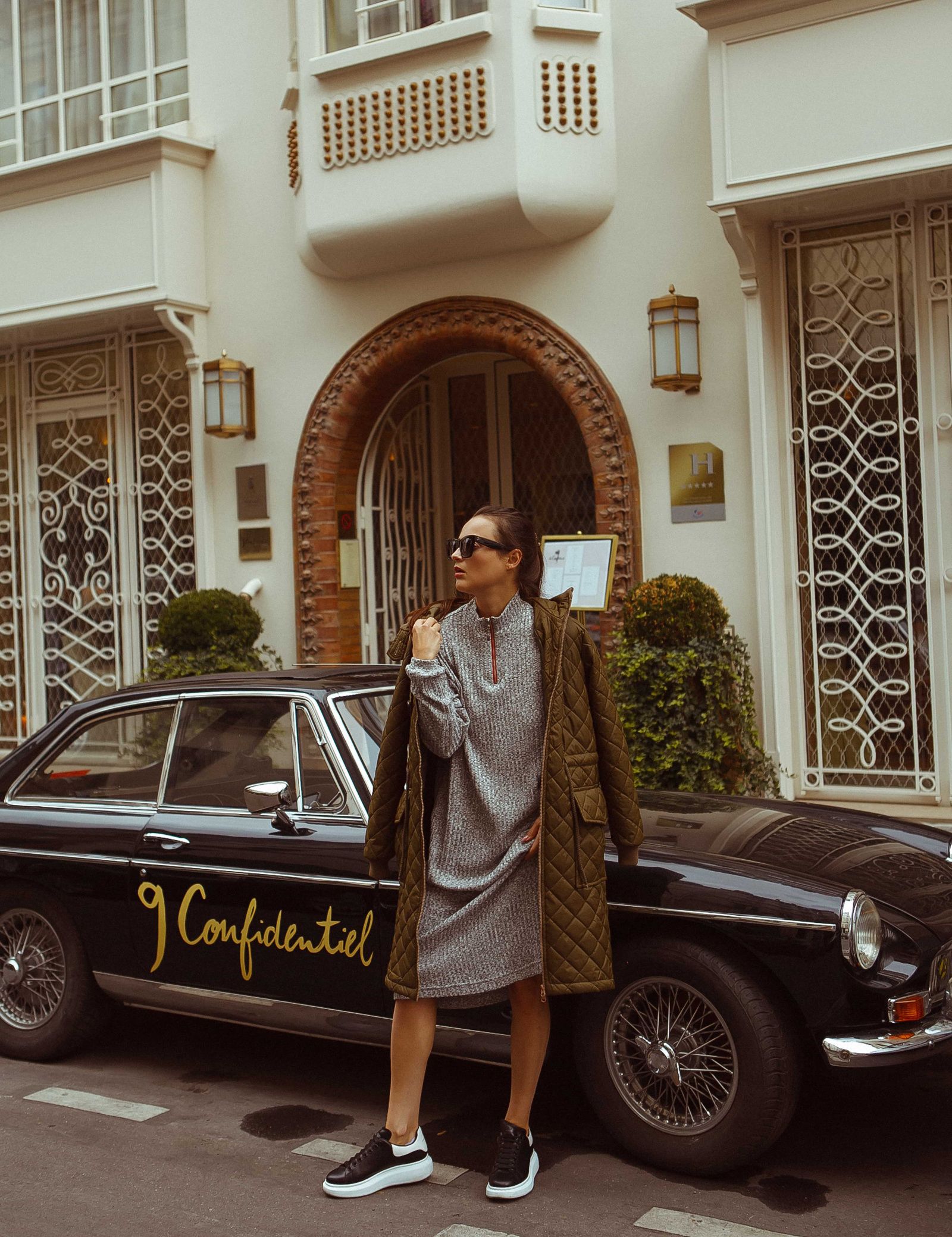 Пальто женские Anna Yakovenko модель 2830 цена, 2017