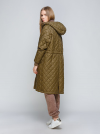 Пальто женские Anna Yakovenko модель 2830 отзывы, 2017