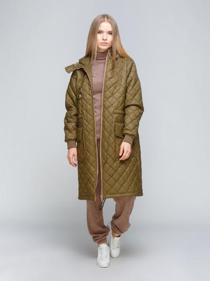 Пальто женские Anna Yakovenko модель 2830 качество, 2017
