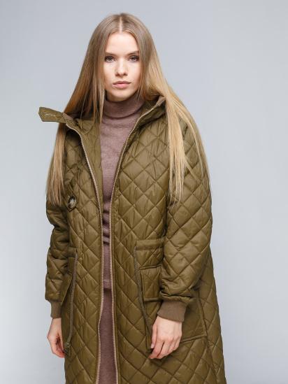 Пальто женские Anna Yakovenko модель 2830 , 2017
