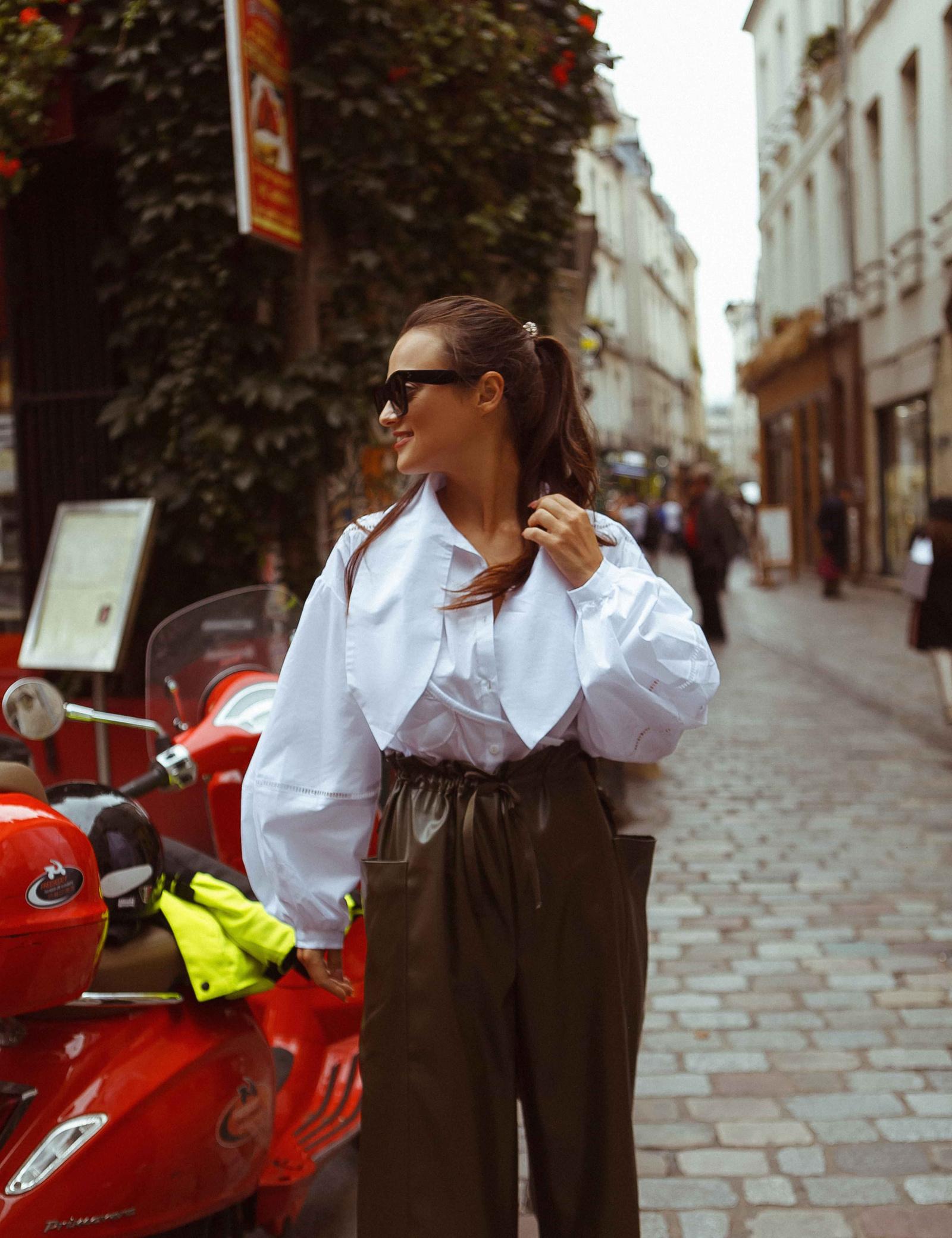 Рубашка женские Anna Yakovenko модель 2844 цена, 2017