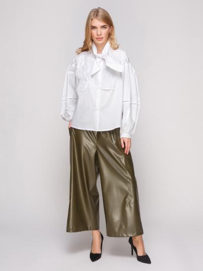 Рубашка женские Anna Yakovenko модель 2844 качество, 2017