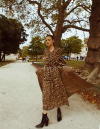 Платье женские Anna Yakovenko модель 2845 цена, 2017
