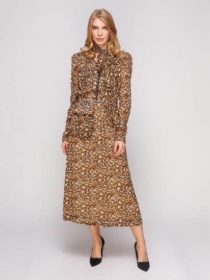 Платье женские Anna Yakovenko модель 2845 , 2017