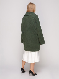 Пальто женские Anna Yakovenko модель 2847 качество, 2017