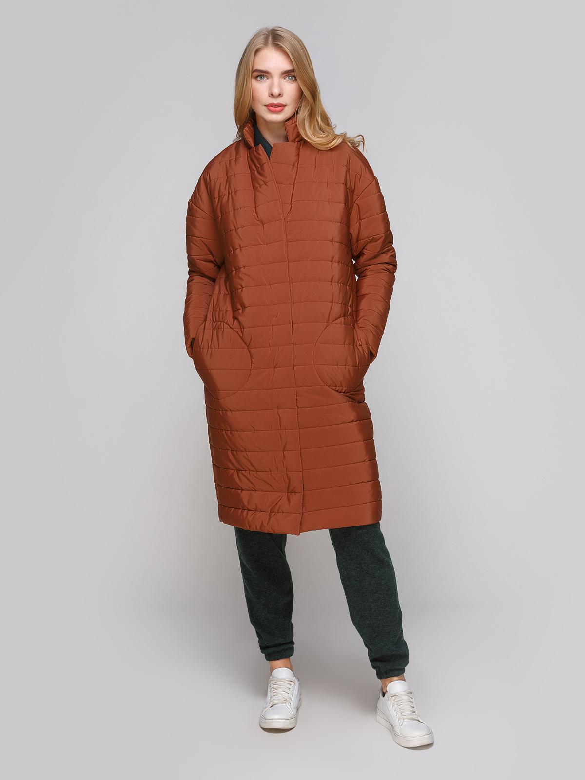 Пальто женские Anna Yakovenko модель 2853 отзывы, 2017