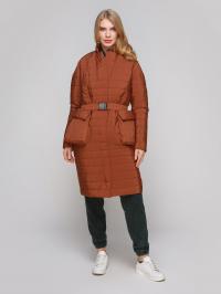 Пальто женские Anna Yakovenko модель 2853 , 2017