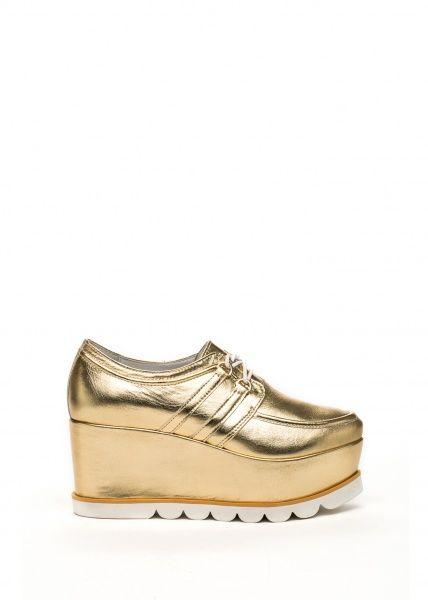 женские Туфли на танкетке 285621 Modus Vivendi 285621 брендовая обувь, 2017