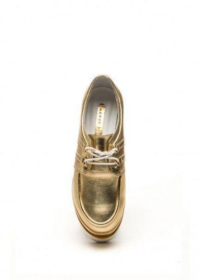женские Туфли на танкетке 285621 Modus Vivendi 285621 фото, купить, 2017