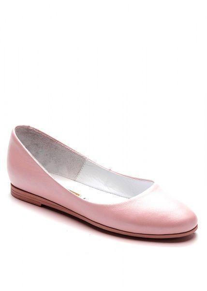 для женщин 286101-2 Балетки Modus Vivendi 286101-2 цена обуви, 2017