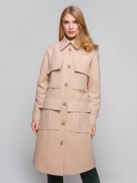Пальто женские Anna Yakovenko модель 2865 , 2017