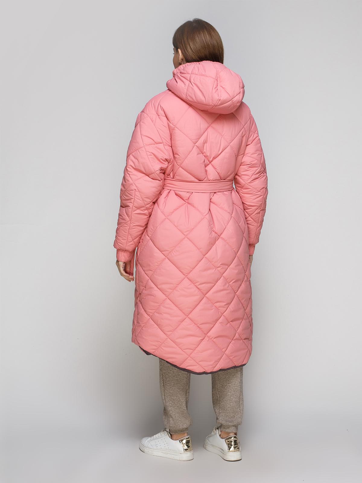 Пальто женские Anna Yakovenko модель 2885 отзывы, 2017