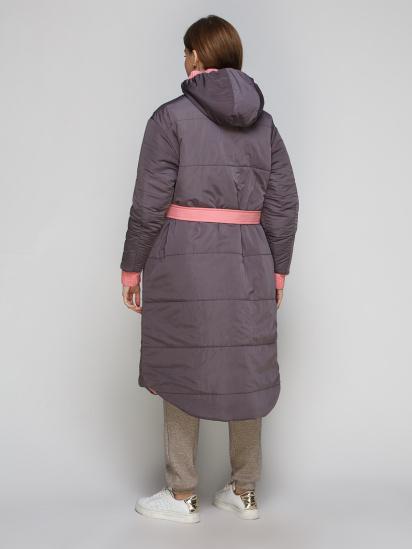Пальто женские Anna Yakovenko модель 2885 приобрести, 2017