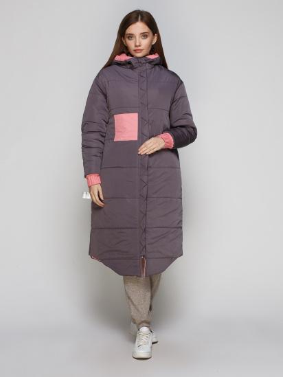 Пальто женские Anna Yakovenko модель 2885 характеристики, 2017