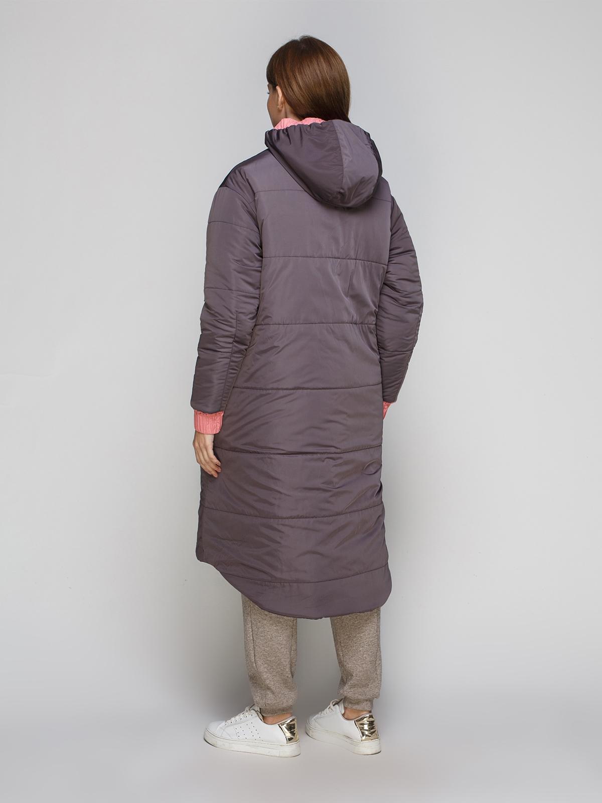 Пальто женские Anna Yakovenko модель 2885 , 2017