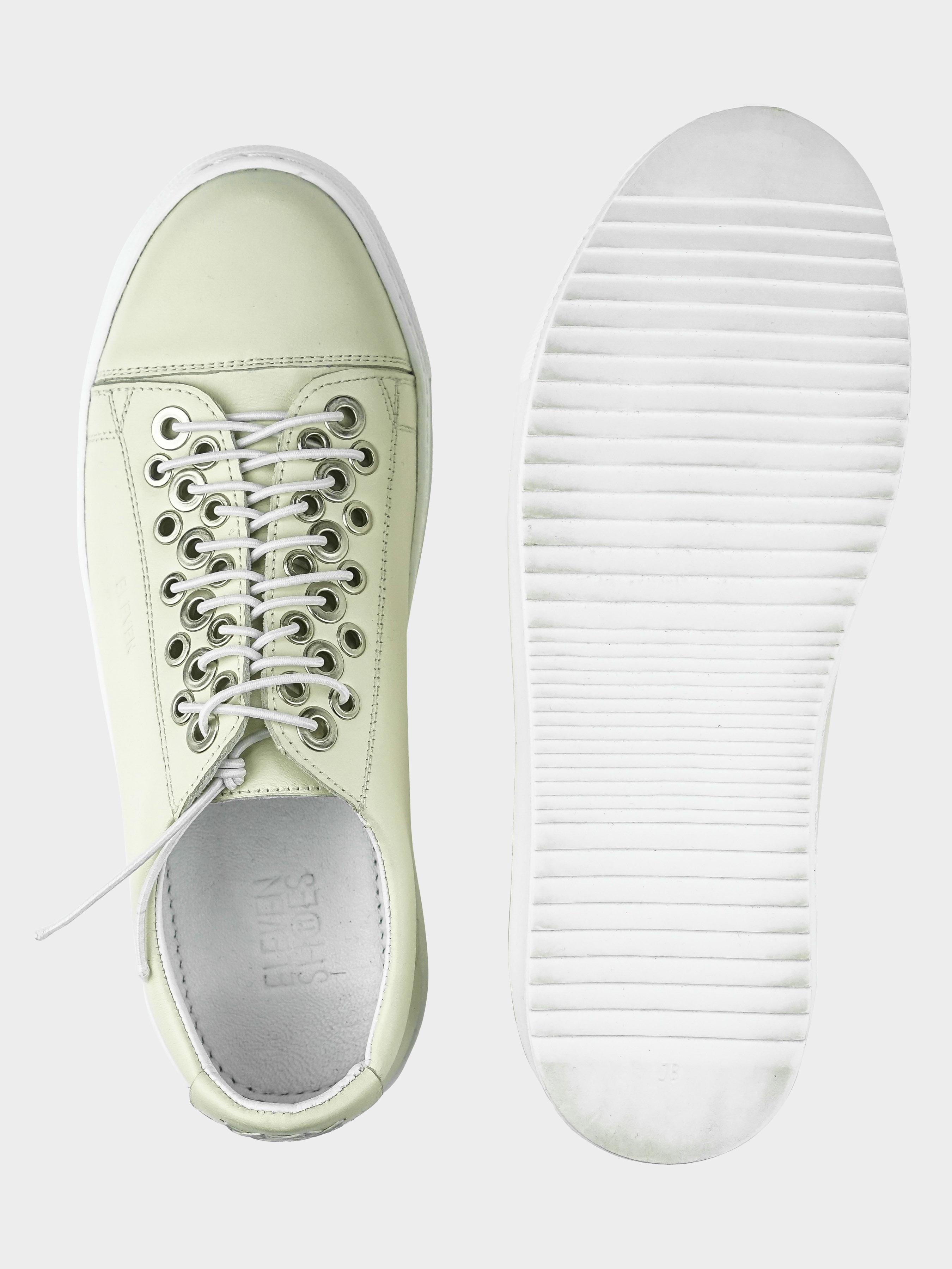 Кеди низькі 11 shoes - фото